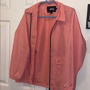 Stussy Windbreaker jacket